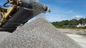 Beton recycling
